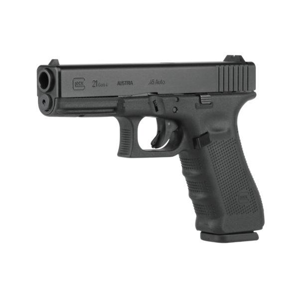 Glock 21 GEN 4 45acp