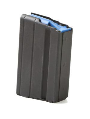 ASC AR 15 6.5 GRENDEL 10RD MAG SS BLACK