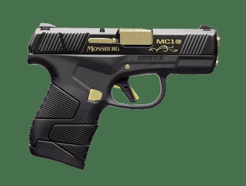 Mossberg MC1sc 9mm Centennial