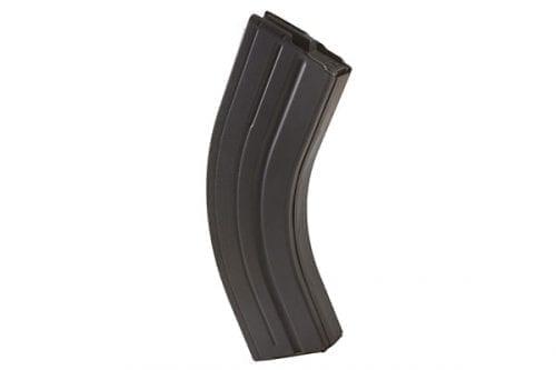 ASC AR 15 7.62X39 30RD MAG SS BLACK