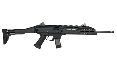 CZ Scorpion Carbine Muzzle Brake 9mm