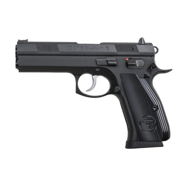 CZ 97B 45ACP MANUAL SAFETY