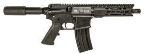Diamondback DB15 Pistol 7.5 Barrel 5.56mm