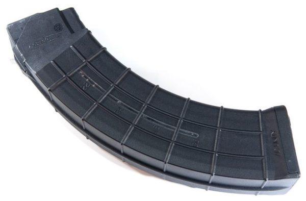 AC-Unity Mfg. AK-47 7.62×39 60 round Quad Magazine