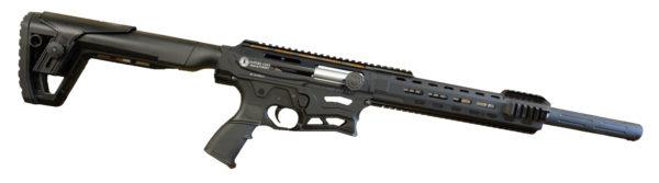 Panzer Arms AR-12 PRO Shotgun AR Twelve PRO 12ga
