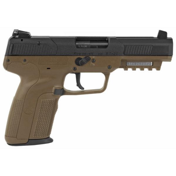 FN Five Seven Black/ FDE 5.7×28