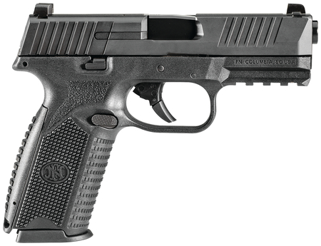 FN 509 9mm Black