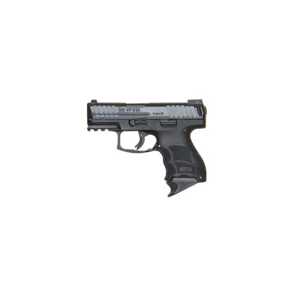 HK VP9SK LE 9mm Black