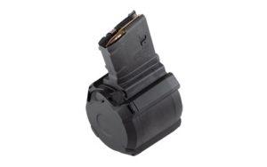 Magpul PMAG D-50 SR25/M110 7.62×51 50 round Drum Black