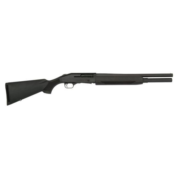 Mossberg 930 12ga Security Tactical