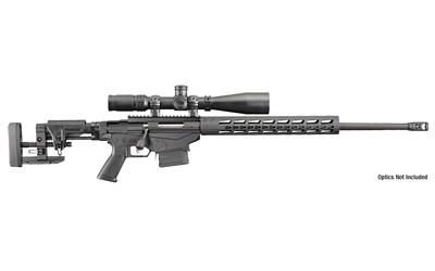 Ruger Precision Rifle Hybrid 6.5 Creedmoor