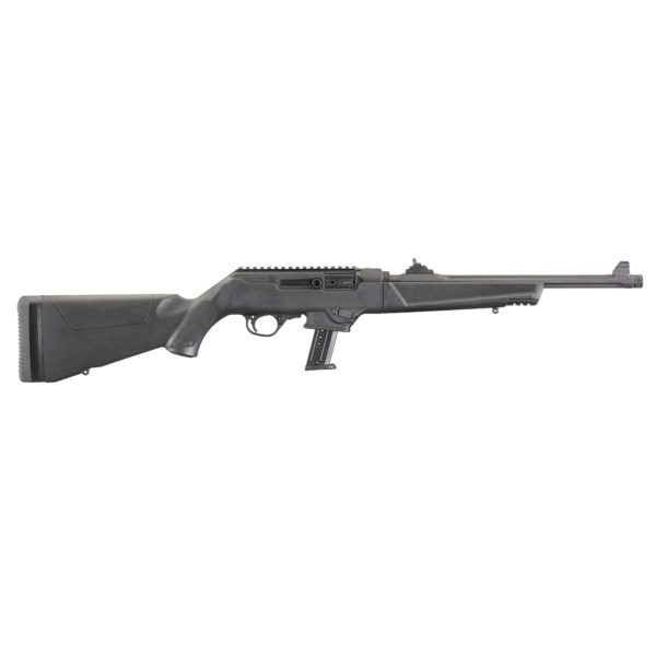 Ruger PC Carbine 9mm 17rd TB