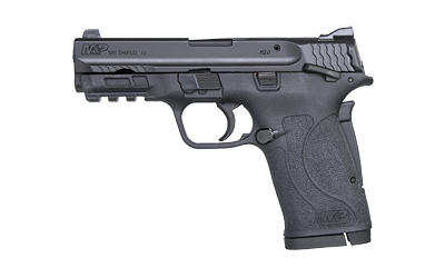 S&W M&P 380 Shield EZ with Thumb Safety