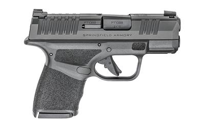 Springfield Armory Hellcat 9mm