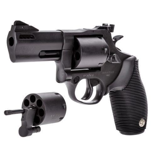 Taurus 692 Tracker 3″ 7 shot Revolver 38spl/357mag/9mm