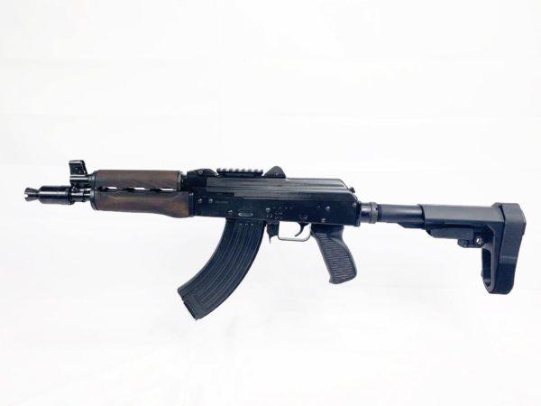 Zastava Arms AK 47 Pistol ZPAP92 ALPHA SBA3 Brace
