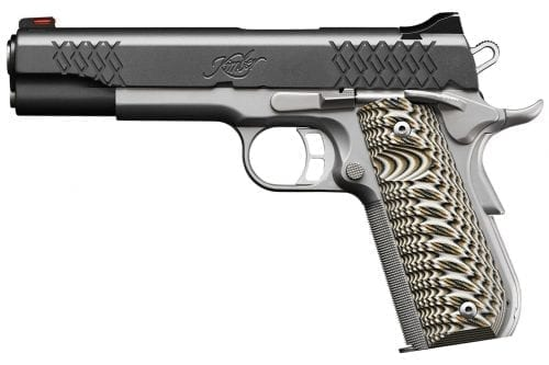 Kimber Aegis Elite Custom 45acp