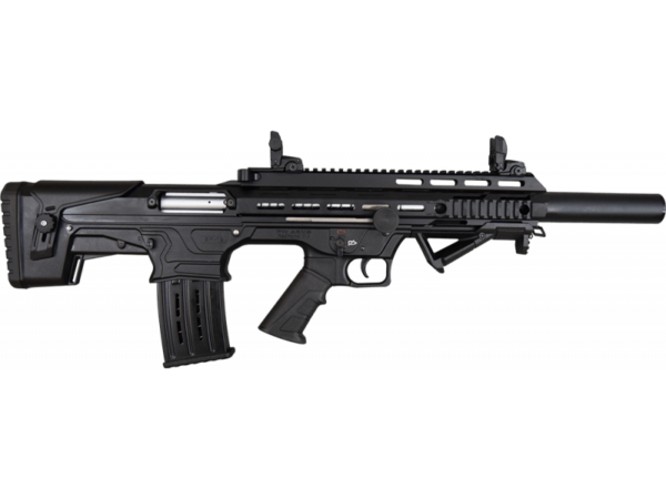Panzer Arms BP-12 Bullpup Shotgun 12ga