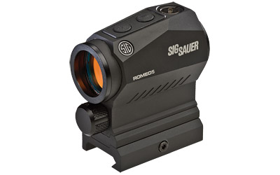 SIG Sauer Romeo5 XDR 1x20mm Compact Red Dot Sight