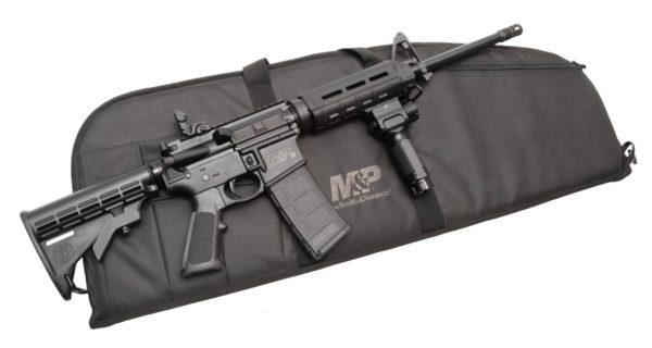 S&W M&P15 Sport 2 5.56mm Promo Kit