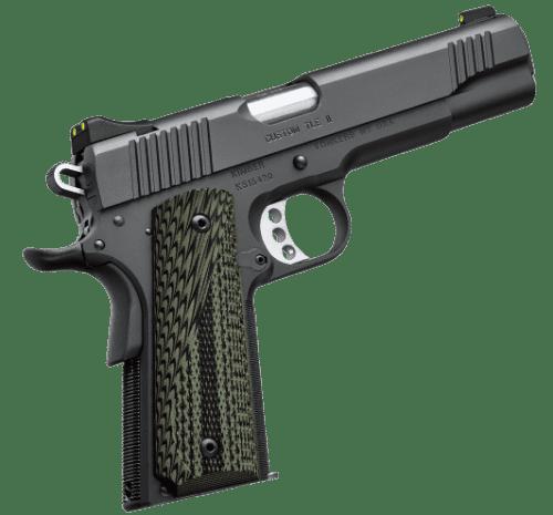 Kimber Custom TLE II 10mm