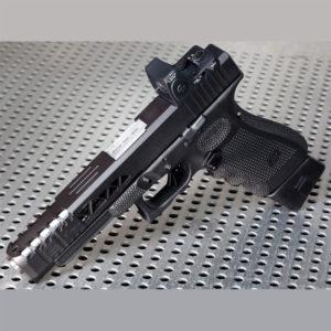 2015 CUSTOM GUN #5