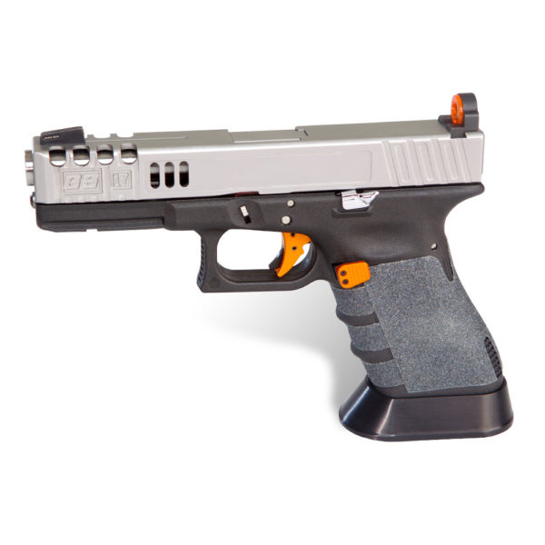 2015 CUSTOM GUN #7
