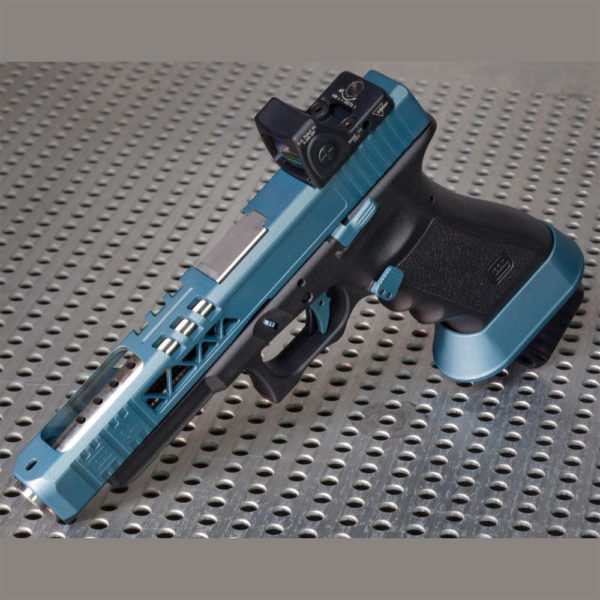 2015 CUSTOM GUN #3