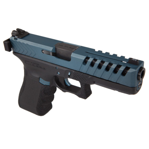 2016 CUSTOM GUN #15
