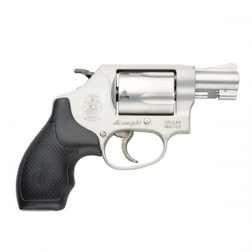 """Smith & Wesson Airweight 637, Revolver, .38 Special, 1.875"""" Barrel, 5 Rounds"""