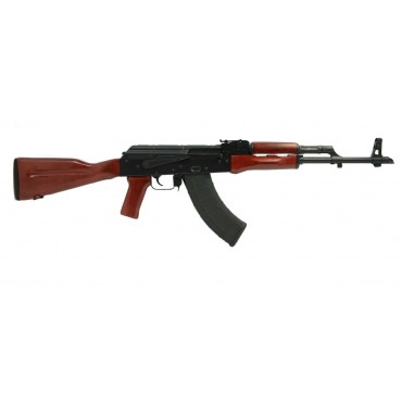 PSAK-47 GF3 FORGED CLASSIC RED WOOD RIFLE (NO CLEANING ROD)