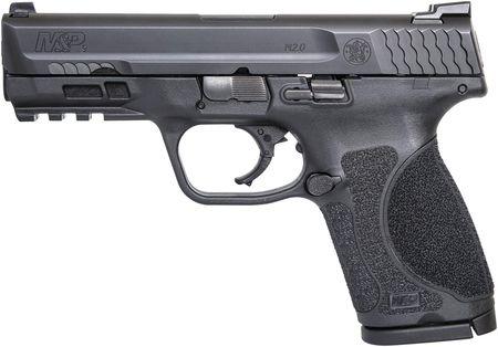 Smith & Wesson M&P M2.0 Semi-Auto Pistol