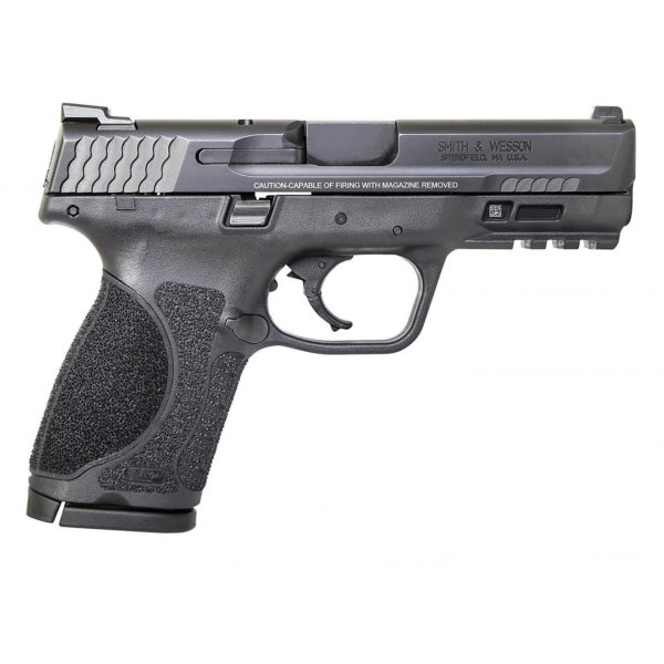 """Smith & Wesson M&P9 M2.0 Compact, Semi-Automatic, 9mm, 4"""" Barrel, 15+1 Rounds"""
