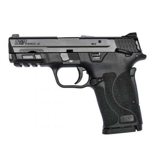 """Smith & Wesson M&P9 SHIELD EZ, Semi-Automatic, 9mm, 3.675"""" Barrel, No Manual Safety, 8+1 Rds."""