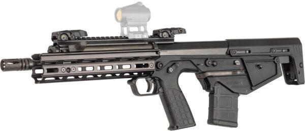 Kel-Tec RDB Defender Downward-Ejection Bullpup Rifle RDBDBLK, 5.56mm NATO, 16 in, Black Syn Stock, Black Finish, 20 Rd